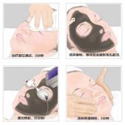 黑脸娃娃治疗毛孔粗大有副作用没